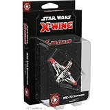 A PREORDER XWing 2nd Ed - Republic ARC-170 Starfighter SWX2rxs01