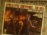 A Box > Wargames Factory Apocalypse Survivors : The Men Box