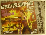 A Box > Wargames Factory Apocalypse Survivors : The Women Box