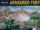 BA > Bolt Action Armoured Fury - Tank War Starter Set