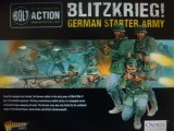 BA > Bolt Action Starter Army -Blitzkrieg! German Heer 1000pts