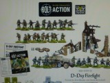 BA > Bolt Action Starter Game - D-Day Firefight