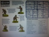 BA > Bolt Action Starter Army -US Marine Corps