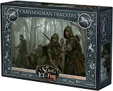 A PREORDER Song Of Ice&Fire-Stark Crannogman Trackers SOIFsct01