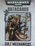 A Box > Cult Mechanicus Datacards