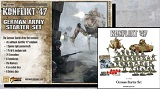 K47 > Konflikt 47 German Starter Box Set PRE-ORDER August