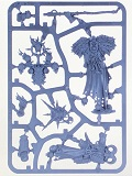 Sprue> Shadow Spear Chaos Space Marine Half Sprue Set SSBS01 2o2