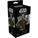 A PREORDER Star Wars Legion - Rebel Jyn Erso Commander SWLrjec01