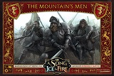 A PREORDER Song Of Ice&Fire - Lannister Mountains Men SOIFlmm01