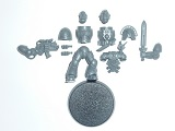 40k Death Watch Kill Team Boltgun & Powersword SfDWKTV01 5*6