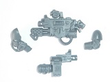 Bits> Deathwatch Kill Team Infernus Heavy Bolter  BiDWKT01 8*14