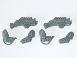 Bits> Deathwatch Kill Team Shotguns BiDWKT01 12*14
