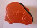 Games Workshop Measuring Tape