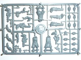 A Box > Shock Troopers Sprue plastic