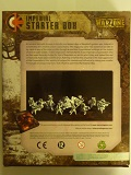 A Box > Warzone Resurrection Imperial Starter Box 13 Models