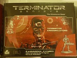 Terminator Genisys Miniatures Game Lot > 5 Items