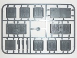 Sprue> Civilian Buildings Medium Terrain Sprue ATCI01 3*4