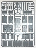 Sprue> Civilian Buildings Large Terrain Sprue ATCI01 1*4