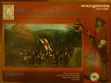 Wargames Factory Box> War Of Spanish Succession - 36 Troops