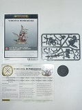 Sprue> Carrion Empire Skavan Clan SkyreHalf Sprue Set CEBS01 2o3