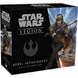 A PREORDER Star Wars Legion - Rebel Pathfinders SWLrp01