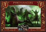 A Song Of Ice & Fire - Lannister Fire Pyromancers   SOIFlfp01