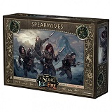 A PREORDER Song Of Ice & Fire - Free Folk Spearwives SOIFffr01