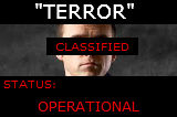 "#MISSING IN ACTION > SGT.""TERROR""  Confirmed Kills > 66"