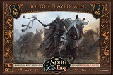 A PREORDER Song Of Ice & Fire - Bolton Flayed Men SOIFbfm01