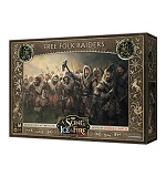 A PREORDER Song Of Ice & Fire - Free Folk Raiders SOIFffr01