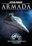 SWA>Star Wars Armada Imperial Victory Class Star Destroyer